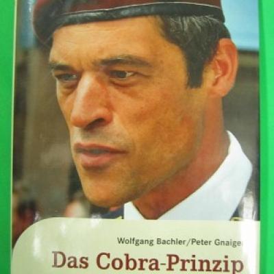Das Cobra Prinzip - Spezialeinheit - thumb