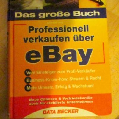 Das große Buch professionell verkaufen - thumb