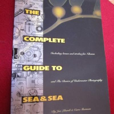 The Complete Guide to Sea & Sea - thumb