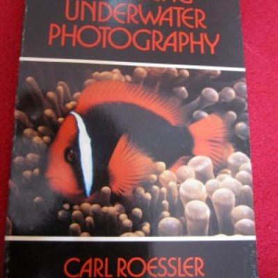 Mastering Underwater Photography - thumb
