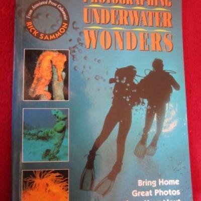 Photographing Underwater Wonders - thumb