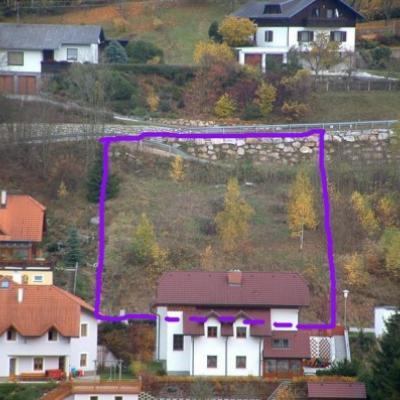 Baugrundstück - nur 19 900 Euro - Top Sonnenlage - thumb