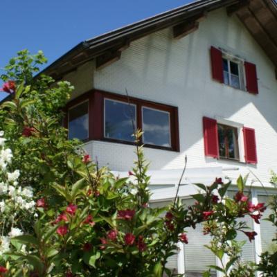 430.- / Zimmer in großem Haus mit Garten/ WG - thumb