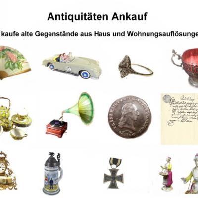 Antiquitäten Antik Ankauf - thumb