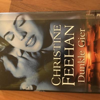 Buch Christine Feehan - thumb