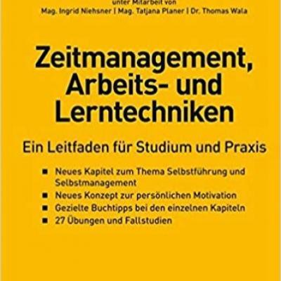 Zeitmanagement, Arbeits - und Lerntechnicken - thumb