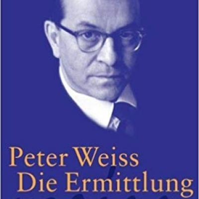 Peter Weiss, Die Ermittlung - thumb