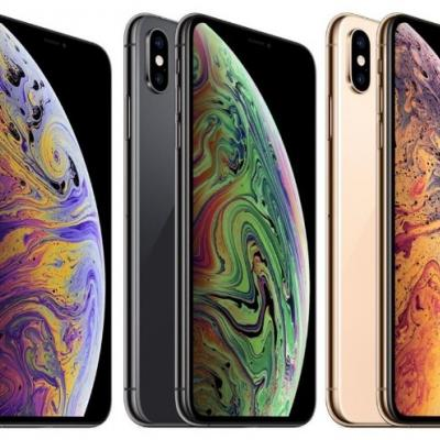 Ohne Vertrag Apple iPhone Xs Max Xs XR X 8 PayPal - thumb