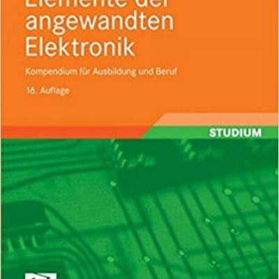 Elemente der angewandten Elektronik, ORIGINAL - thumb