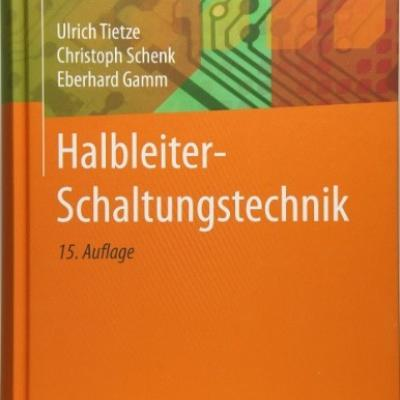 Halbleiter Schaltungstechnik - thumb