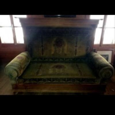 Antikes Sofa - thumb