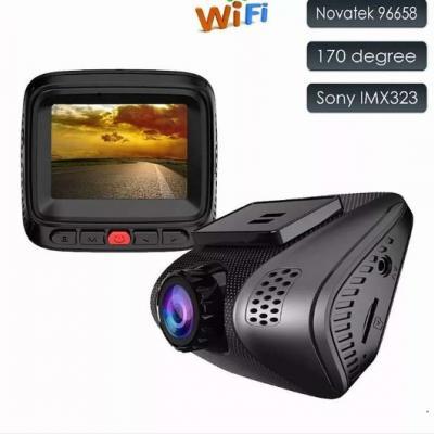 Auto DVR Dash Kamera, mit Nachtsicht , NEU um 40€ - thumb