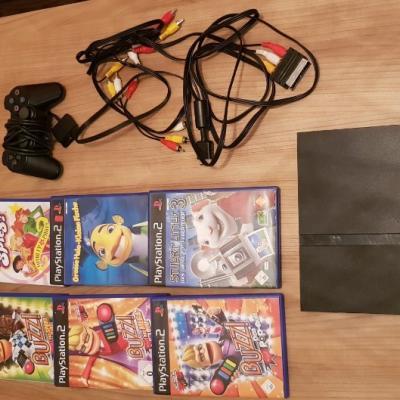 Playstation2 - thumb