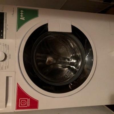 Waschmaschine Elektrabregenz - thumb