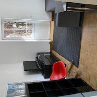 WG Zimmer 15qm mit Balkon / Dreiheiligen - thumb