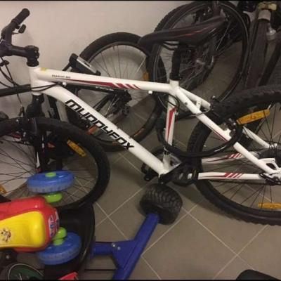 Fahrrad zu Verkaufen - thumb