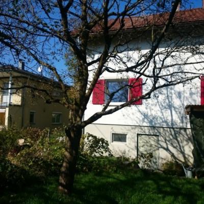 Vermiete zwei Zimmer in WG in Dornbirn - thumb