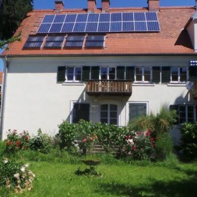 WG-Zimmer in Eggenberg ab 1.7.2020 - thumb