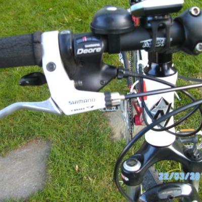 Nakita Crossbike - thumb