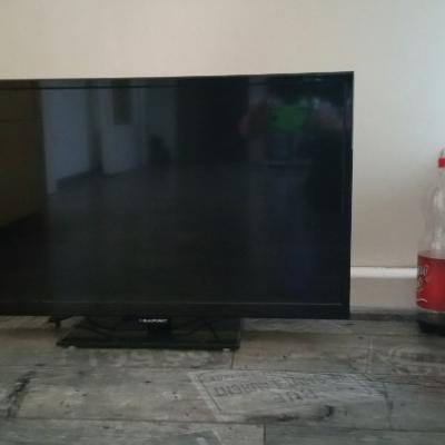Blaupunkt led tv 32 (80cm) um 110 Euro - thumb