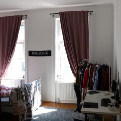 Helles, großes Zimmer in 13. Bezirk. 450 EUR - thumb