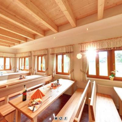 Küchenhilfe für Heurigen in Laßnitzhöhe gesucht - thumb