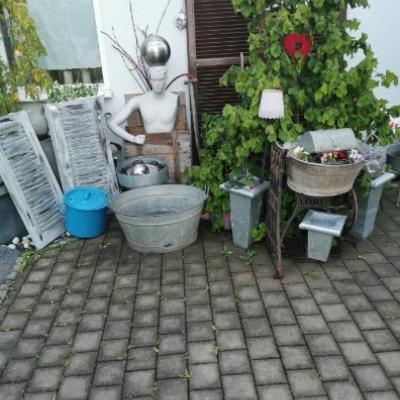 Vintage für Garten und Haus - thumb