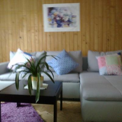 Mini Appartement 22m2 in Wohngemeinschaft - thumb
