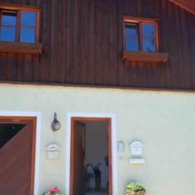 2-Zimmer-Wohnung Salzburg-Umgebung 12.7.-1.8.2019 - thumb