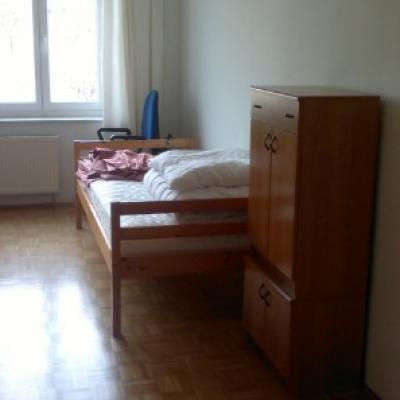 Villach Zentrum 20m² Zimmer in WG - thumb