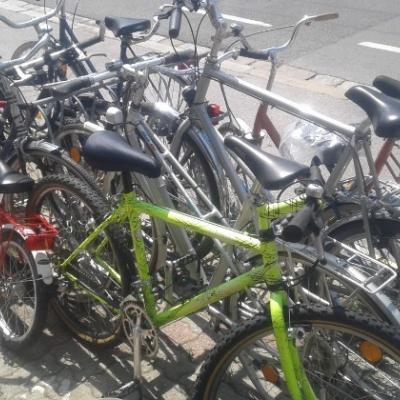 Gebraucht Fahrräder Klassiker ab 69,- - thumb