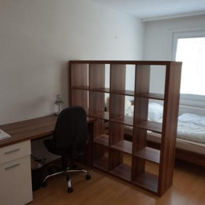 Zimmer in 2er-WG zu vergeben (ca 380 €) - thumb