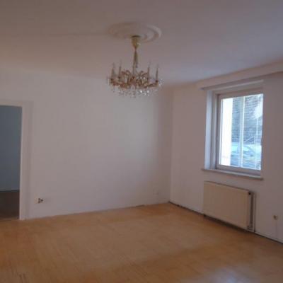 3 Zimmer Wohnung in absoluter Grünruhelage befrist - thumb