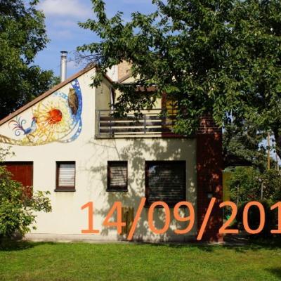 Nettes Haus für 2/3er WG, 1220 Wien - thumb
