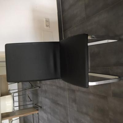 Zu verkaufen: 10 Esszimmerstühle - thumb