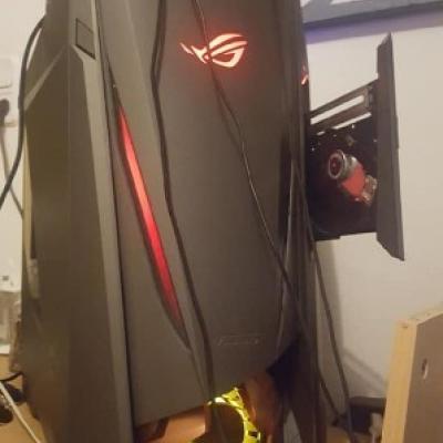 ASUS ROG GAMER PC GT51-CA - thumb