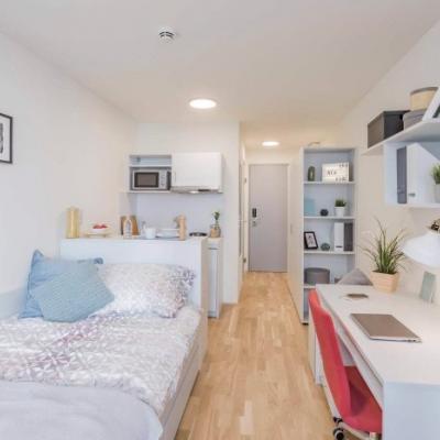 Nachmieter für Medium Apartment gesucht - thumb