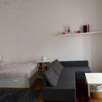 WG Zimmer 27m² in 3er WG, 8010 Wielandgasse, 420 € - thumb
