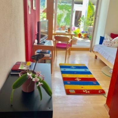 Gemütliches Zimmer in schöner Wohngemeinschaft - thumb