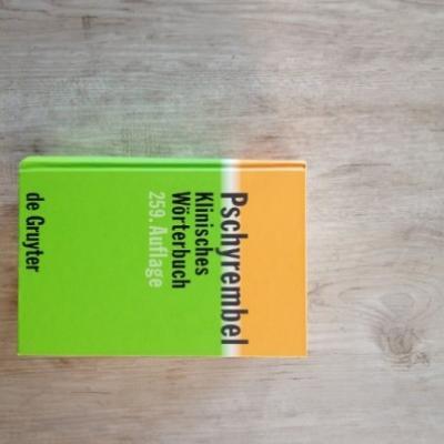 Klinische Bücher - thumb