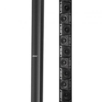 2x Bose L1 Model 2 PA- Systeme mit B2 Bassmodulen - thumb