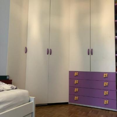 Mädchenzimmer aus Italien zu verkaufen - thumb