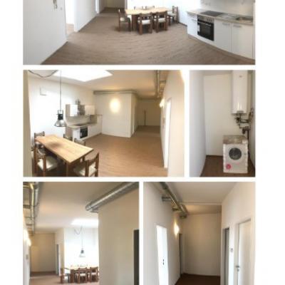 WG Zimmer in Kufstein zu vermieten - auch kurzfristig € 495,--/Zimmer - thumb