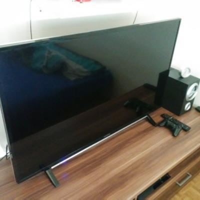Grundig Ultra HD LED 4K TV - thumb