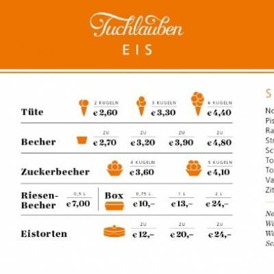 Gelateria in Wien sucht Eissalonmitarbeiter - thumb