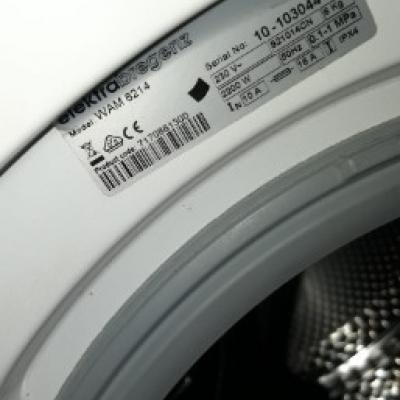 Waschmaschine - thumb