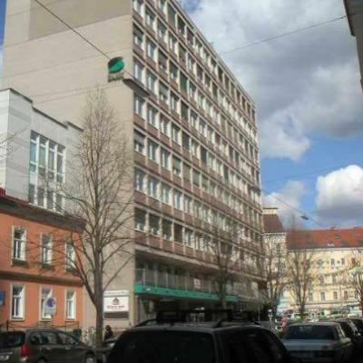 Büroräume 50m² Graz Zentrum - thumb