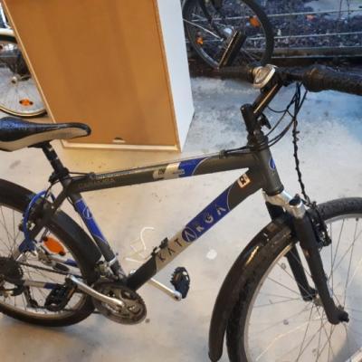 Fahrrad guter Zustand - thumb