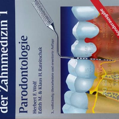 Farbatlanten der Zahnmedizin 1 - thumb