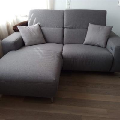 Couch Ecksofa - thumb